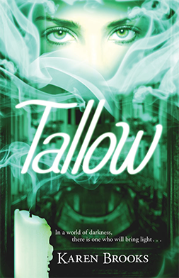 Tallow: The Curse of the Bond Riders 1 (2009)