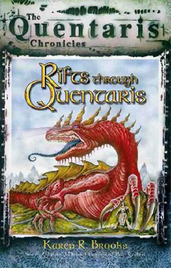 Rifts Through Quentaris (2005)
