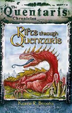 Rifts Through Quentaris (2005)
