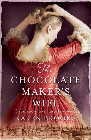 The Chocolate Makers Wife (2019)