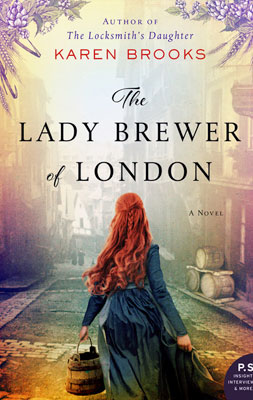 The Lady Brewer of London (2020)